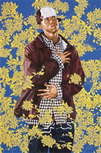 other ways other times influences of african-american tradition from st. louis collections by kehinde wiley