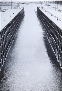 the belomor channel by alexander rodchenko