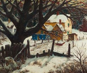 lauren's farm by henry martin gasser
