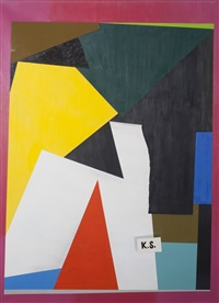 generic dada abstraction by michael byron