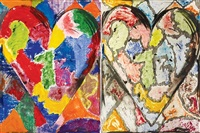 the grand carpet by jim dine