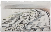 the shore by paul nash