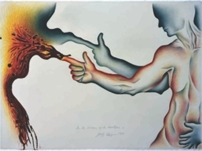 art silicon valleysan francisco by judy chicago