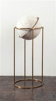 globe by agustina woodgate