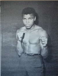 ali by russell young