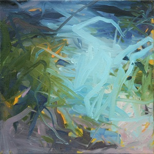 tangled up in blue ii by connie connally