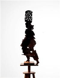 fire walker by william kentridge & gerhard marx