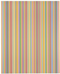 lux by bridget riley