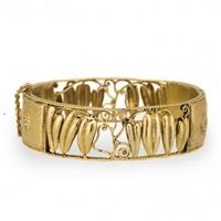armband / bracelet by josef hoffmann
