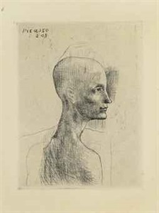 picasso at 133 years by pablo picasso