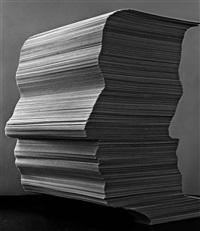paper son by abelardo morell