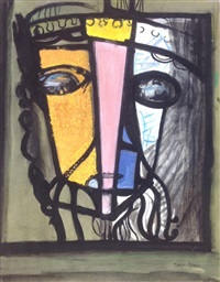 head of a king by john piper