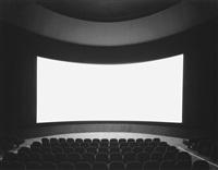 kino panorama, paris by hiroshi sugimoto