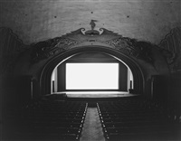 avalon theater, catalina island by hiroshi sugimoto