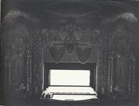 ohio theater, ohio by hiroshi sugimoto