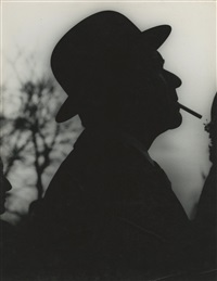 from wedding as a funeral by saul leiter