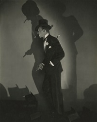 fred astaire - top hat in