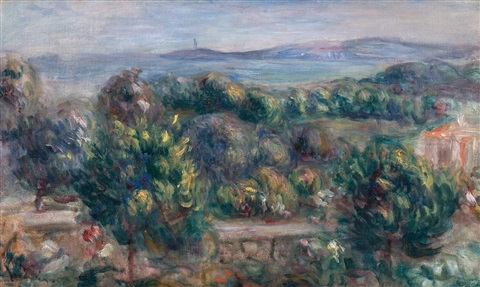 impressionist and modern spring 2015 by pierre-auguste renoir