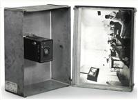 enterprise 18.11.72, 18:5:16 uhr 1973 by joseph beuys
