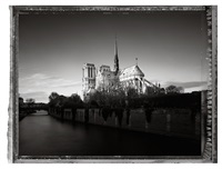 notre dame v by christopher thomas