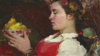 francesca by carol arnold