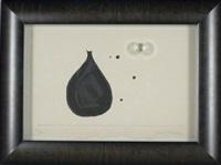 dues gotes (two drops) (jrfa 9813) by jordi alcaraz