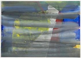 untitled (2.11.85) by gerhard richter