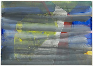 untitled (2.11.85) by gerhard richter