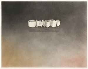 oxides by ed ruscha