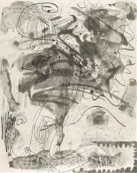 schmutzi by charline von heyl