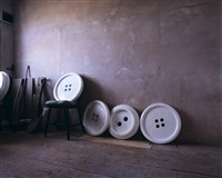 untitled (buttons) by petros chrisostomou