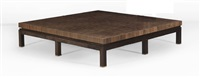 table basse / coffee table by jules wabbes