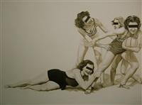 fun and games by jhina alvarado