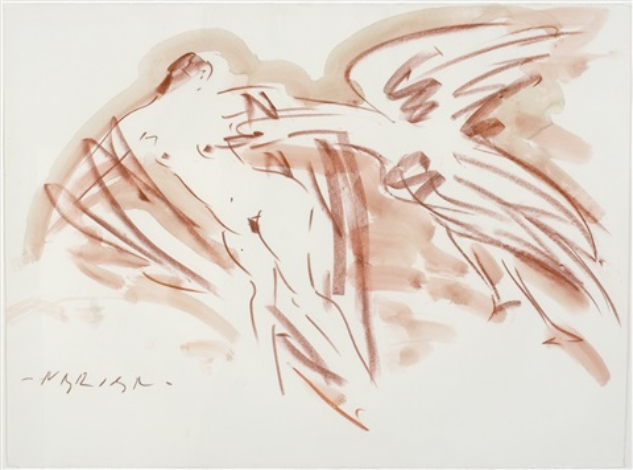 leda and the swan (jrfa 9887) by reuben nakian