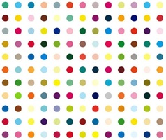 hirst by damien hirst