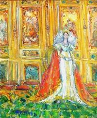 l'imperatrice josephine by yolande ardissone