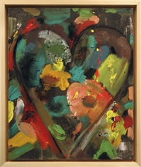 the little great one by jim dine