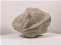 quartz stone by naum gabo