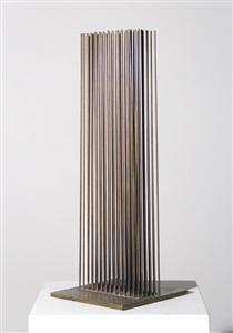 american and european sculpture, 19th and 20th century by harry bertoia