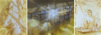 acido dorado: illusions by mona kuhn