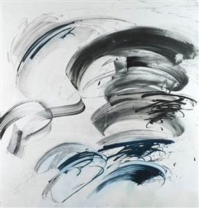miami project by joan mitchell