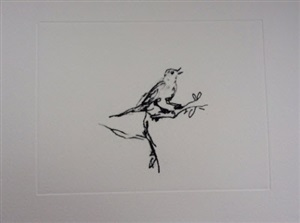 small and beautiful by tracey emin