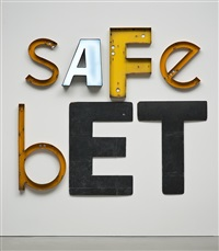 safe bet by jack pierson