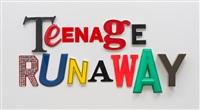 teenage runaway by jack pierson