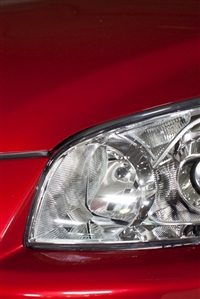 headlight (f) by wolfgang tillmans