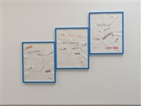 1 2 3 by lawrence weiner