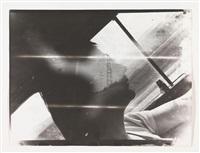 untitled, marietta althaus driving by sigmar polke