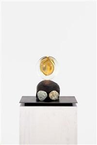 gold der capuzzelle by rebecca horn