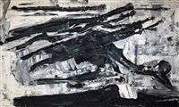 iceberg by jean paul riopelle