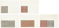 les indes galantes by frank stella